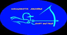 Wangaratta Archers Logo