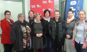 Wodonga Towong Mentoring Workshop_August 2018