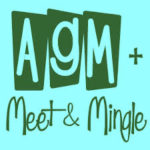 AGM meet and mingle