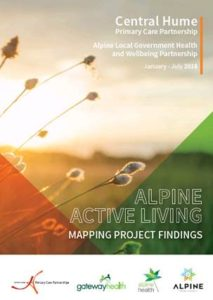 Alpine active living - Sport North EastSport North East