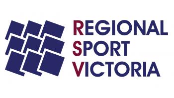 Regional Sport Victoria Logo